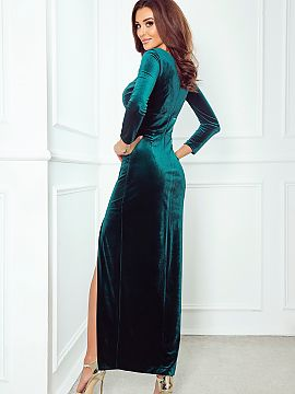 Evening dress   Imesia
