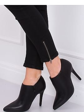 Heeled low shoes   Inello