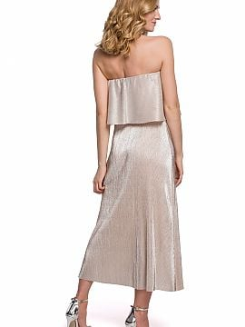 Evening dress   Makover