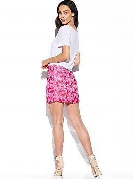 Short skirt   Lemoniade