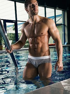 Swimming trunks   Alpha Male