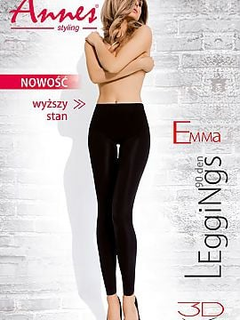Long leggings   Annes