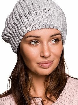Beret   BE Knit
