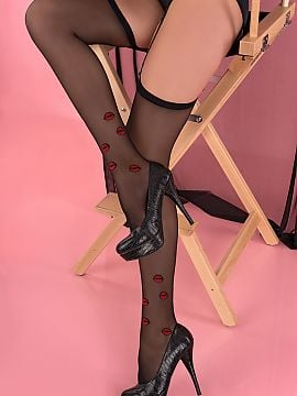 Stockings   Livia Corsetti Fashion