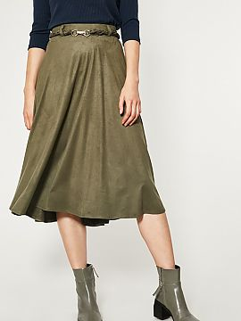 Skirt   Click Fashion