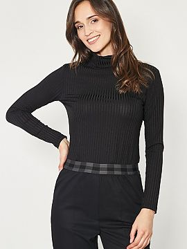 Turtleneck   Click Fashion