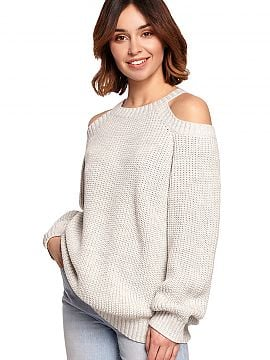 Jumper   BE Knit