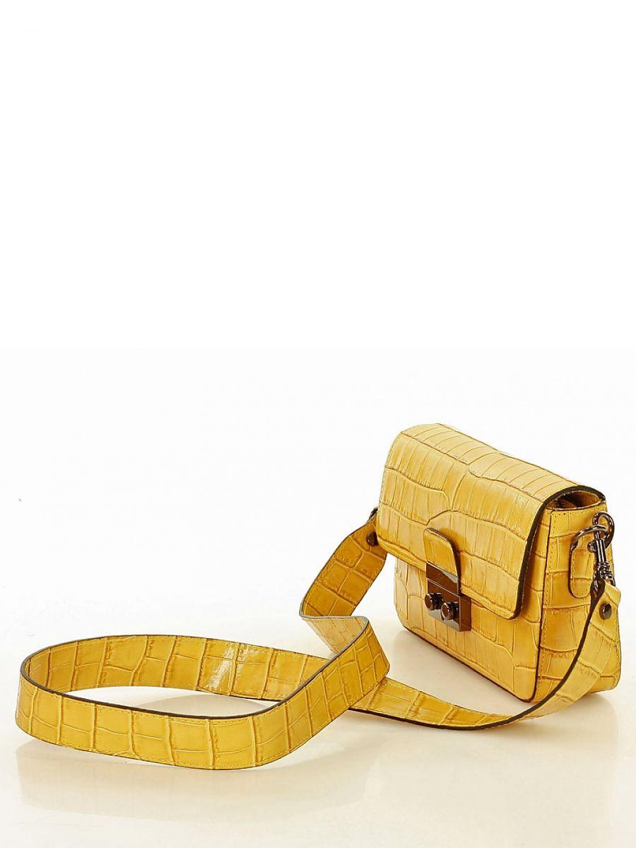 Torba od prirodne kože model 142362 Mazzini