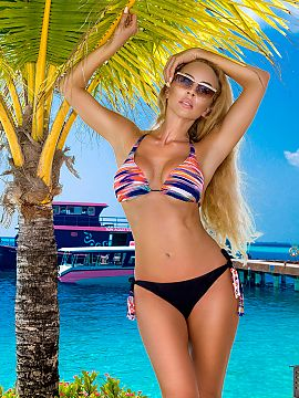 Swimsuit two piece   GWINNER